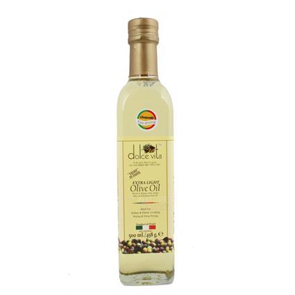 Extra Light Olive Oil - Dolce Vita