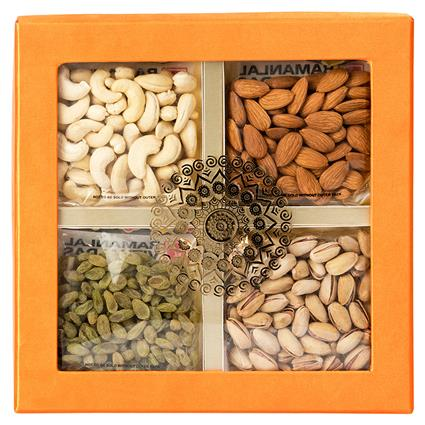 Dryfruit Gift Pack - L'exclusif