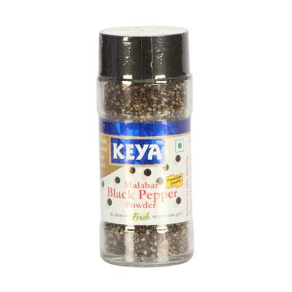 Black Pepper Powder - Keya