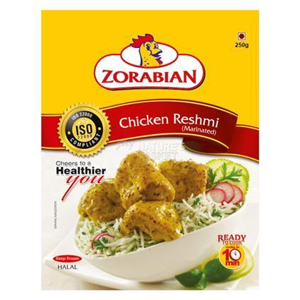 Chicken Reshmi Marinated - Zorabian