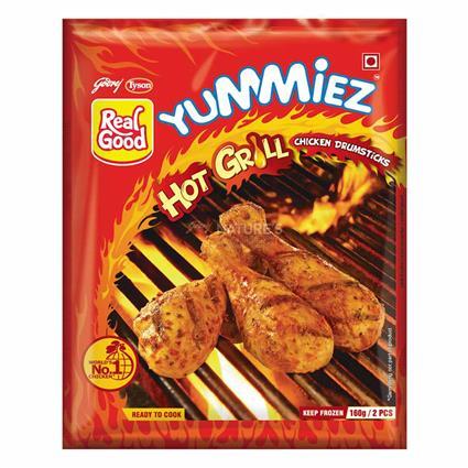 Chicken Hotgrill Drumsticks - Yummiez