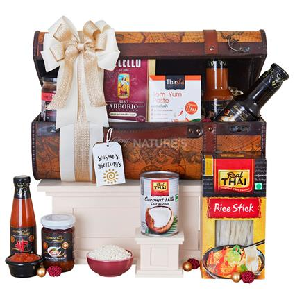 Thai  Hamper