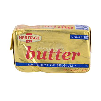 Heritage Unsalted Butter - Heritage