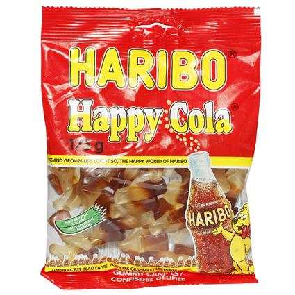 Fizzy Cola Gummies - Haribo