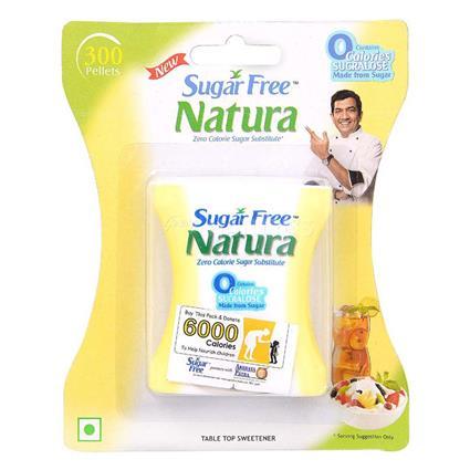 Natura -300 Pellets - Sugar Free