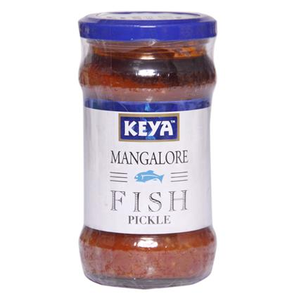 Fish Pickle - Keya