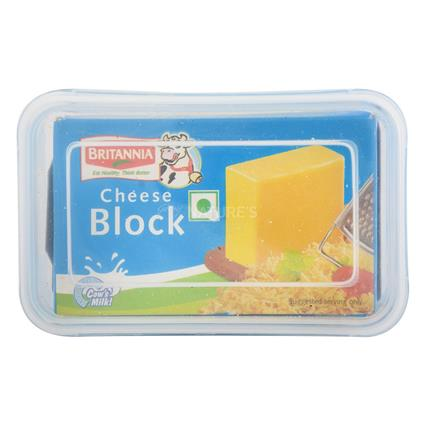 BRITANNIA CHEESE BLOCK 200G