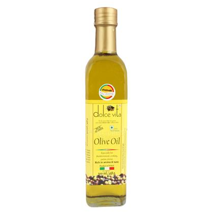 Pure Olive Oil - Dolce Vita