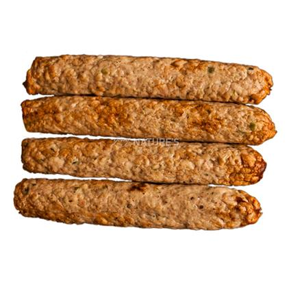 Chicken Seekh Kebab - Prasuma