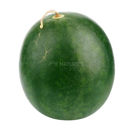 Watermelon Kiran
