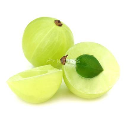 Gooseberry/Amla  -  Organic