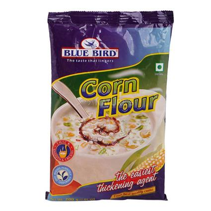 Corn Flour - Blue Bird