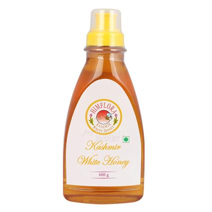 Kashmir White Honey - Himflora