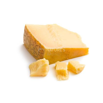 Grana Padano Cheese - Virgilio