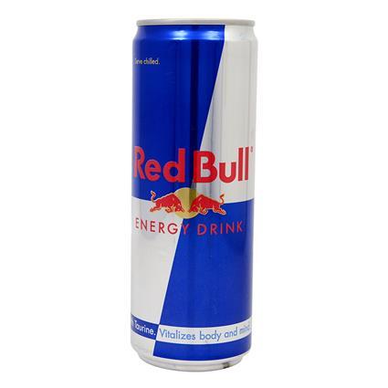 Energy Drink - Red Bull