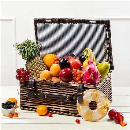 Nature`S Garden Of Freshness - Gift Hamper