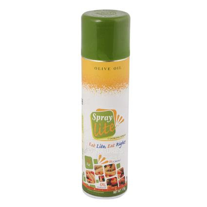 Olive Oil Cooking Spray - Spray Lite