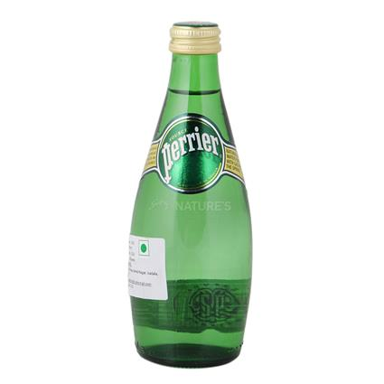 Natural Sparkling Water - Perrier