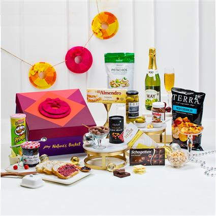 For Clients And Partners - Gift Hamper