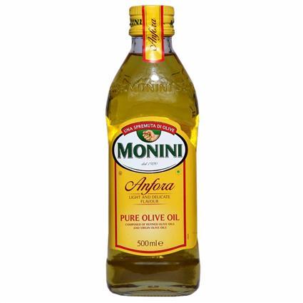 Pure Olive Oil - Monini