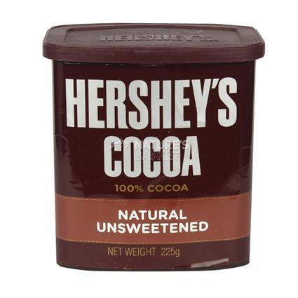 Cocoa Natural Unsweetened - Hersheys