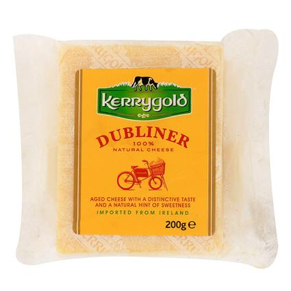 Dubliner Cheese - Kerrygold