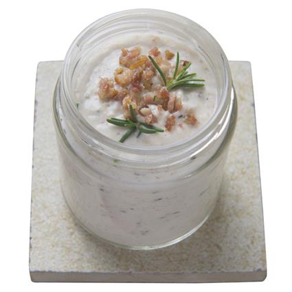 Bacon&Nbsp; Dip - Natures Kitchen