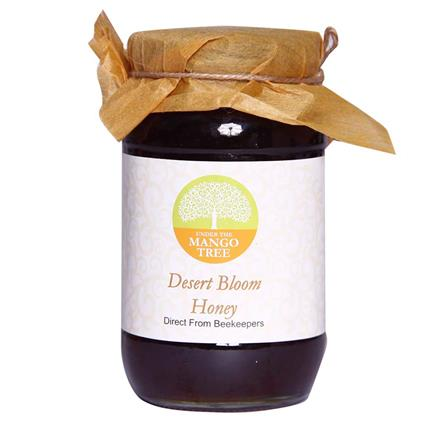 Dessert Bloom Honey - Under The Mango Tree