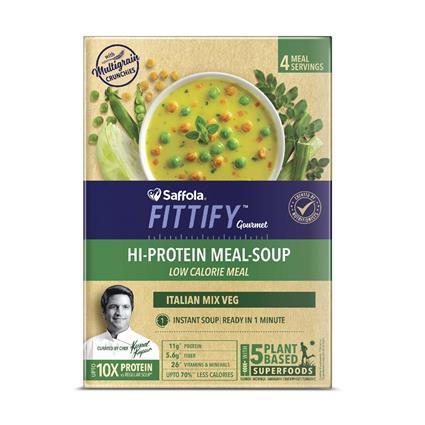 Soup - SAFFOLA FITTIFY