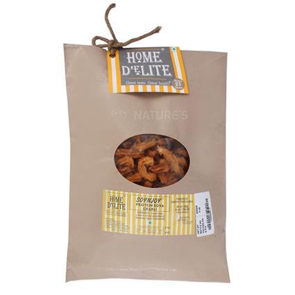 Protein Soya Chakli - Home Delite