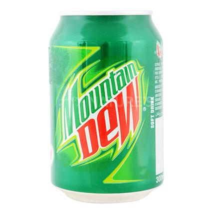 Mountain Dew - Moutain Dew