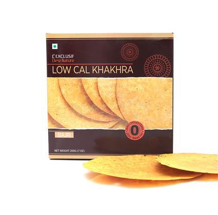 Bajri Khakhra  -  Low Cal - L'exclusif