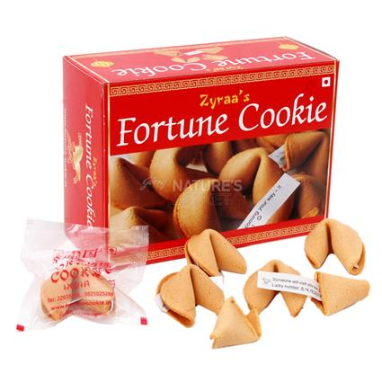 Fortune Cookies - Zyraa's