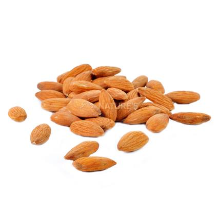 Almond Mamra AA - Healthy Alternatives