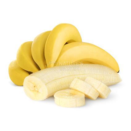 Banana  -  Organic