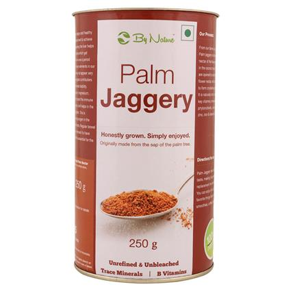 Palm Sugar - Bynature