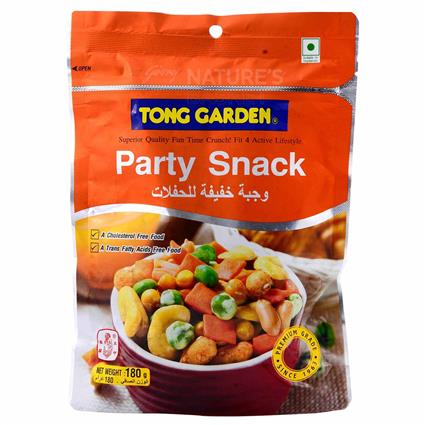 Nuts Party Snack - Tong Garden