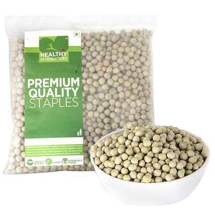 Green Peas - Nature's