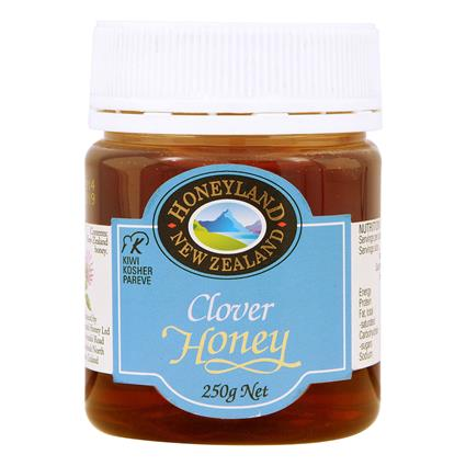 Clover Honey - Honeyland