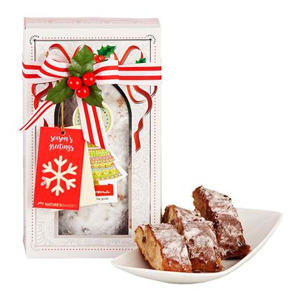Classic Stollen Small