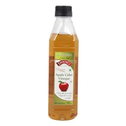 Apple Cider Vinegar - Shangi