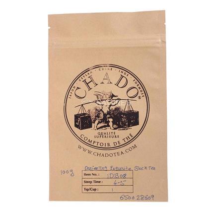 Darjeeling Exquisite Black Tea - Chado