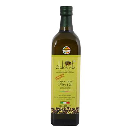Extra Virgin Olive Oil - Dolce Vita