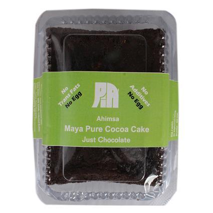 Ahimsa Maya Pure Cocoa Cake - Pia