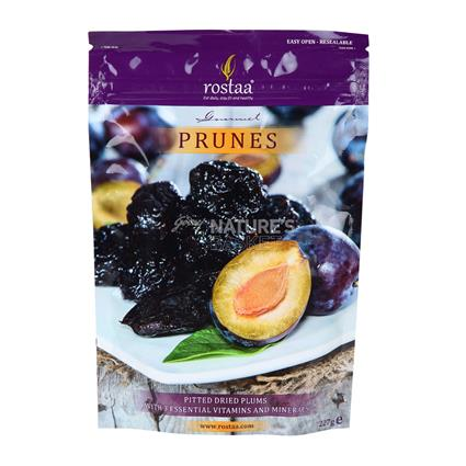 Prunes Dried Plums - Rostaa