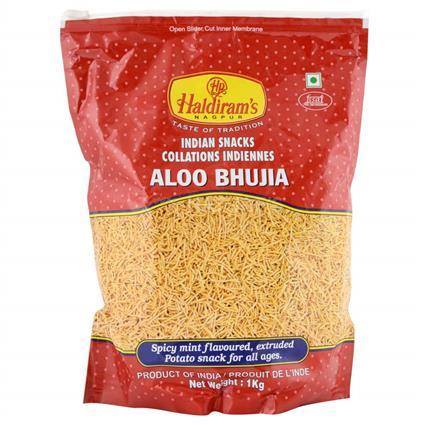 Aloo Bhujia - Haldiram