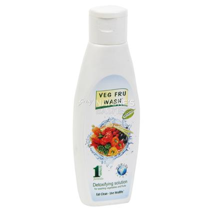 Detoxifying Solution - Veg Fru Wash