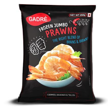 Jumbo Prawns - Gadre