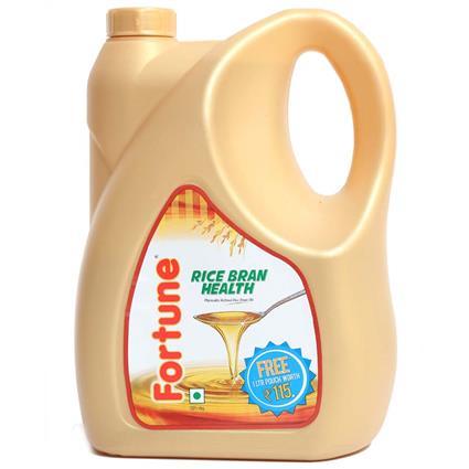 Rice Bran Health Oil - Fortune