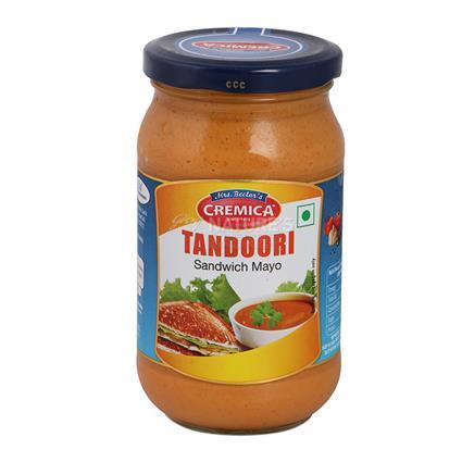 Tandoori Sandwich Mayo - Cremica